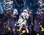 倖田來未7月11日來台舉辦出道十五周年亞洲演唱會。(avex提供)