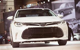 最保值的10个汽车品牌和5种常用车款