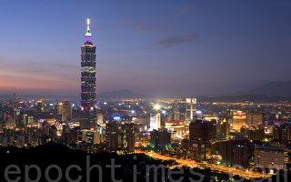 全球最宜居城市 台北排名60