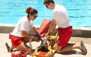 水上运动受欢迎 注意安全免悲剧