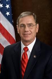 密蘇里州聯邦眾議員布萊因‧路克邁爾(Blaine Luetkemeyer)(網絡圖片)