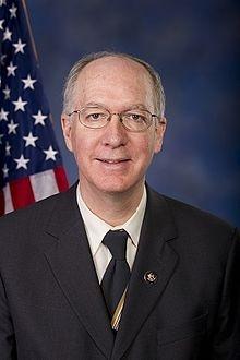 伊利諾伊州國會眾議員比爾‧福斯特(Bill Foster)(網絡圖片)