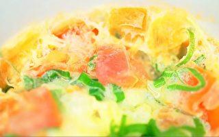 【美食天堂】怎样在杯子里做番茄炒蛋?