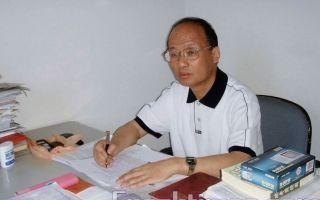 鄭恩寵:中國律師已準備好 審江時承擔角色