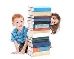 天赋教育研究专家表示,应给予有天赋的孩子相应的支持,使他们获得合适的超前学习机会。(fotolia)