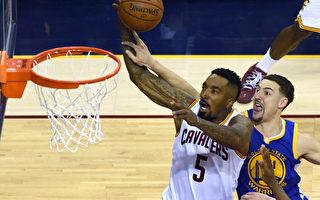 JR史密斯遭遇尴尬,在自由球员市场无人问津。(AFP)