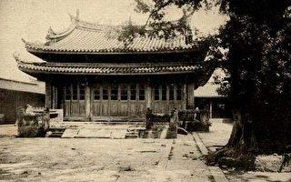 前人游记.张遵旭-《台湾游记》(五)(1916年)