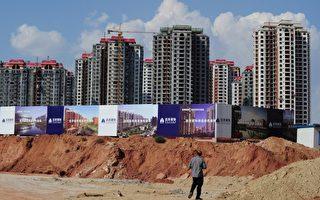 大陸住房過剩遍及全國 空置率20%超歐美