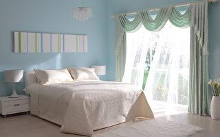 窗纱让光线穿透入室的深浅律动,交织出最美的风景。(图:隆美窗帘提供)