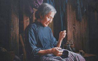 專訪油畫家魏榮欣:從看板走出來的人生