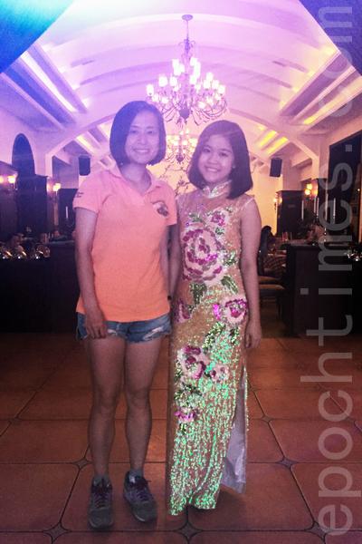 鄧麗君轉世歸來?專訪泰國女孩朗噶拉姆