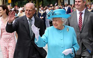 英媒曝光89歲女王鮮為人知的愛情故事