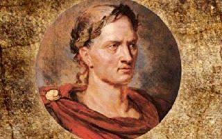 西方文明重要奠基者恺撒大帝(上)崛起之路
