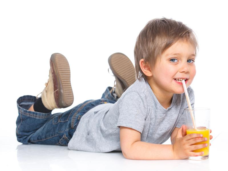 成醫:孩童中耳炎發生率高達80%