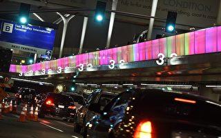 Uber和Lyft去LAX接旅客 6议员质疑