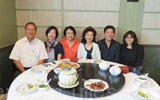 CNN推臺灣美食滷肉飯第一名
