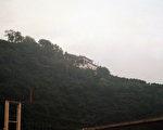 长江三峡 白帝城(摄影:意文/大纪元)
