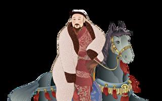 【文史】开创元朝帝国的黄金后裔忽必烈