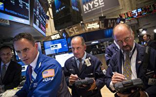 中国股市继续跳水 亚欧改善美股剧烈动荡