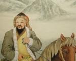 蒙古王成吉思汗,以立誓示现生命之壮阔,又以践约收获荣耀功勋。在一代战将心中,立誓守约如同一切成就的基石,为其树起一座高大的丰碑,永镇青史,百世流芳。(大纪元)