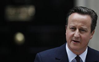 你相信吗? 英首相搭机坐经济舱吃洋芋片