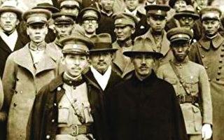 《抗日领袖蒋介石》连载(16)西安事变