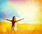 """斯坦福大学一项研究显示,快乐和有意义人生两者存在巨大差异,我们不可低估""""人生意义""""的力量,有意义的人生是我们作为人类的特质。(fotolia)"""