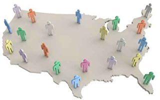 美國各州移民普遍在從事甚麼樣工作