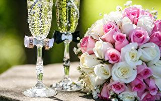 結婚物語一 結婚公證典禮