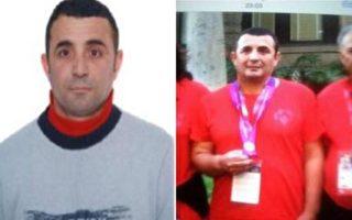 特奥会运动员失踪 警方发布协寻