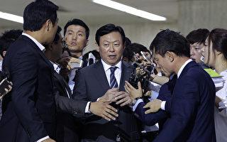 """南韩乐天集团 """"继承者们""""纷争不断 形象下滑"""