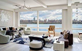 水景曼哈顿公寓,蕴藏无限增值空间
