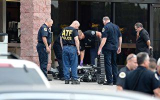 枪手袭击田纳西电影院被击毙 一人受伤
