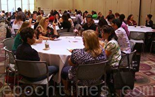 共同核心新標準 加州教師有愛有惡