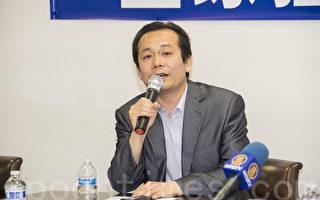 惠虎宇:從訴江大潮看中國轉型之路(之一)