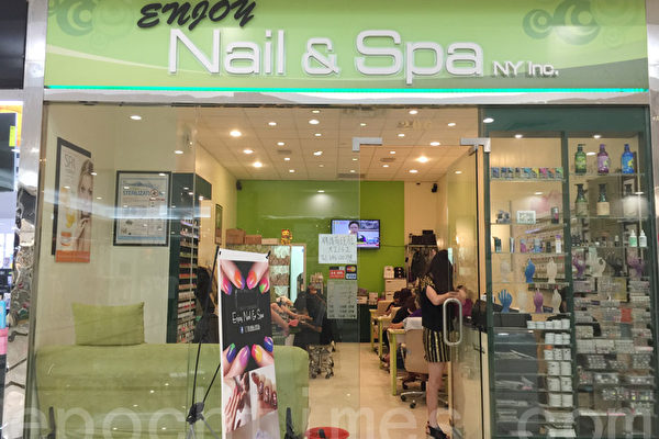 for 24 hour nail salon queens ny