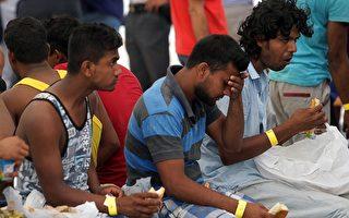 意大利再救1500偷渡客 50多人失踪