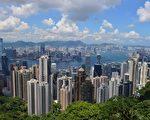 澳外交部:香港不认双重国籍 澳人需思去留