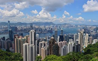 香港发生1.4级地震 历来少有