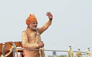 印媒:印度对美重要官员将驻台