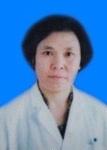 王開明妻子姚桂蘭(明慧網)