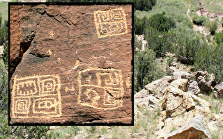 中国古人到过美洲?多处石刻新证获学界肯定
