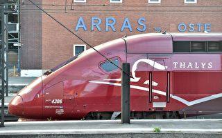 槍手歐洲列車行凶 被美國前陸戰隊員制伏