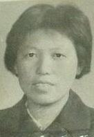 何欣的婆婆、法轮功学员高友兰(已被迫害致死)。(明慧网)