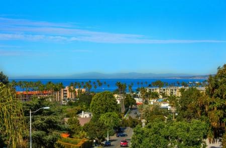 聖地亞哥海景豪宅,海岸风光壮观浩瀚(圖/美國精品豪宅網提供)