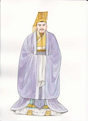 """代王刘恒自幼得到母亲薄姬的教诲,深知""""祸兮福之所倚,福兮祸之所伏""""的道理。(素素/大纪元)"""