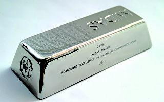 【談股論金】白銀供需吃緊 銀價却被低估