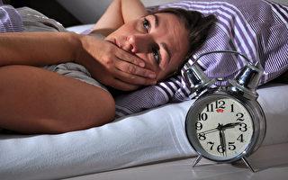 睡觉时戴这5种东西容易生病
