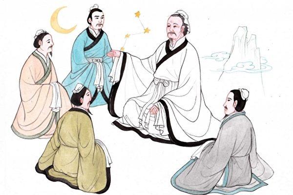 孔子被後世尊稱為「萬世師表」、「至聖先師」。他創立的儒家思想對古代中國以及東亞文化有極其深遠影響,即使對現代的世人孔子的思想還是有著積極的意義。(素素/大紀元)