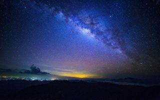 银河系突现大量新星 来源不明